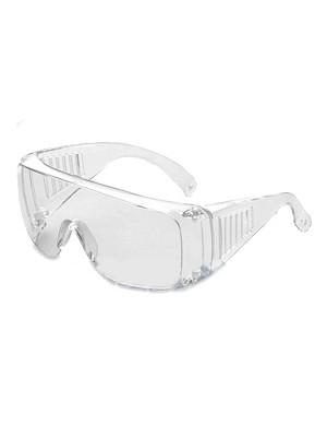 משקפי מגן מפלסטיק קשיח מתאים לאחר ניתוח עיניים