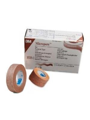 פלסטר נייר חום מיקרופור | גליל פלסטר נייר חום מיקרופור