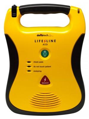 מכשיר החייאה דפיברילטור|ערכת דפיברילטור למשרד בית ספר בריכה