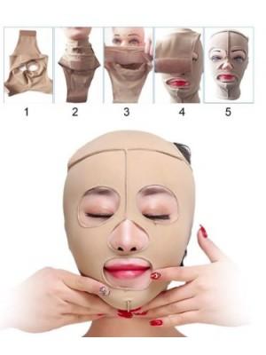 תחבושת פנים