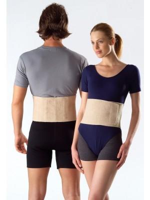 חגורת גב עם מגנטים להקלת כאבי גב ותמיכה נאופרן בד נושם