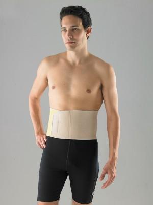 חגורה לתמיכת מותניים והגב התחתון